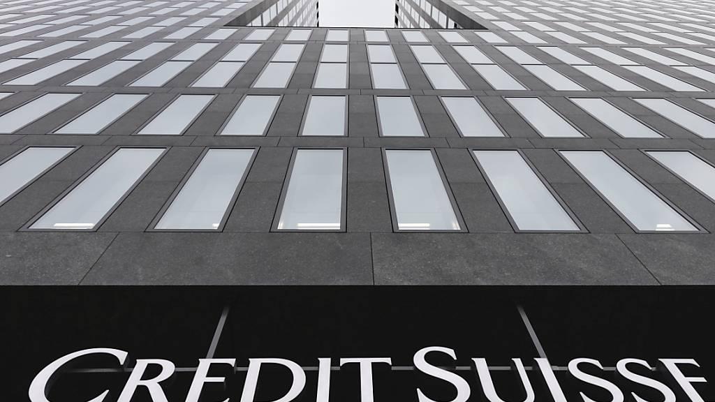 CS stellt weitere Zahlungen für Greensill-Fonds in Aussicht