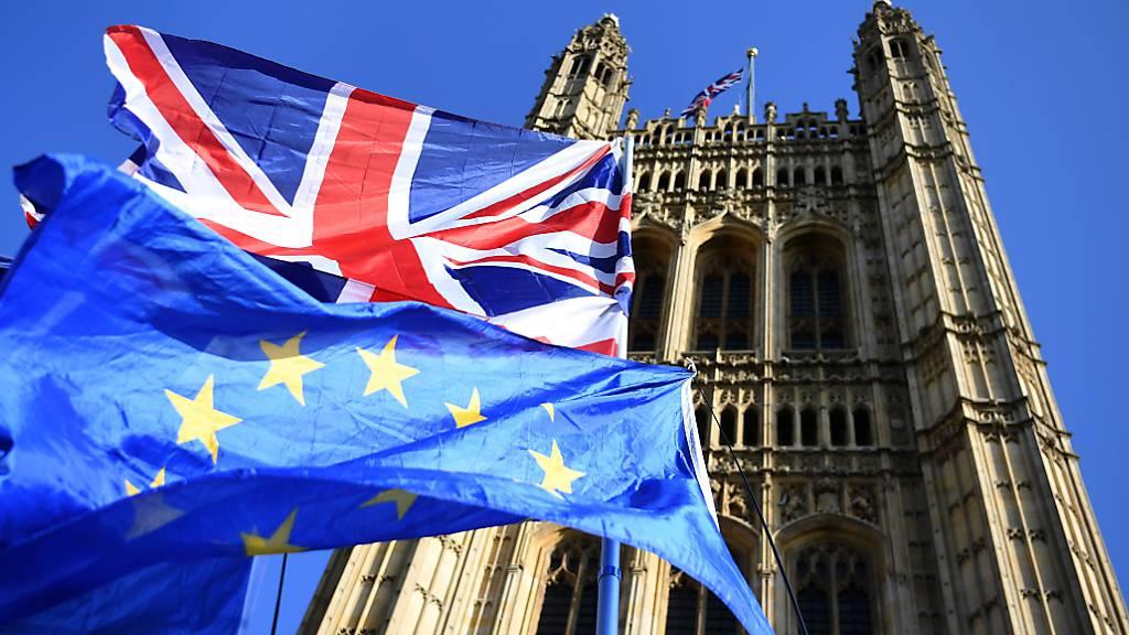 EU-Staaten für Verschiebung des Brexit - Zeitraum aber offen
