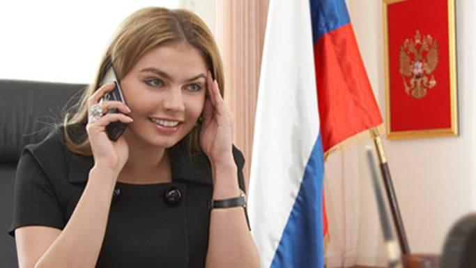 In Russland kursieren seit Jahren Gerüchte über eine Beziehung zwischen Kabajewa und Putin