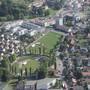 Im Zentrum von Windisch steht das Amphitheater unter Denkmalschutz.Archiv AZ/CM