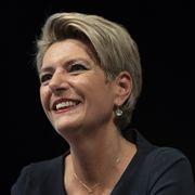 Karin Keller-Sutter (FDP)