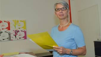 «Spielraum bleibt immer. Deshalb wird es immer Entscheidungen geben, über die man diskutieren kann»: Andrea Wiedemann, Leiterin des ZPD. Nicole Nars