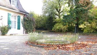 Denkmalgeschützte Brunnen im öffentlichen Raum im Wasseramt