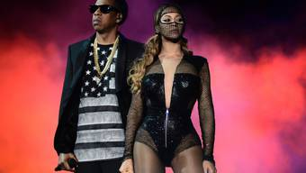 Haben sich Beyoncé and Jay Z nichts mehr zu sagen? (Archiv)