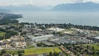 """Die ETH Lausanne liegt vor den """"neueren"""" US-Unis (Archiv)"""