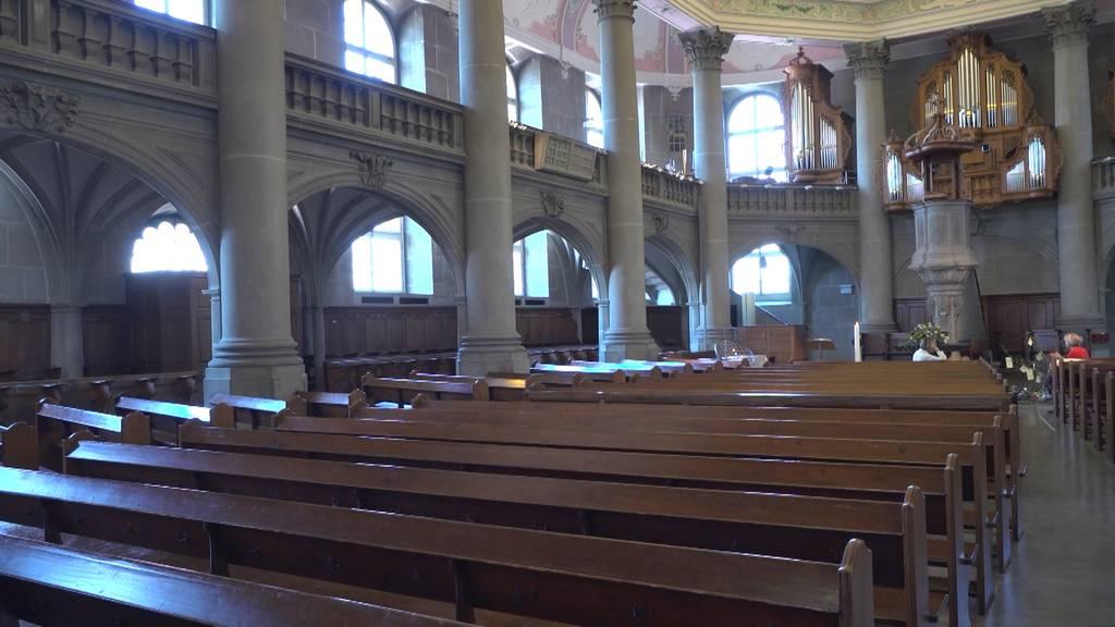 Leere Kirchen über Ostern: So reagieren die Pfarrer