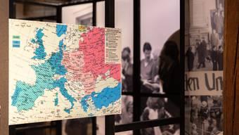 Altes Zeughaus Ausstellung P-26