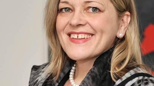 Heidi Z'graggen will Bundesrätin werden