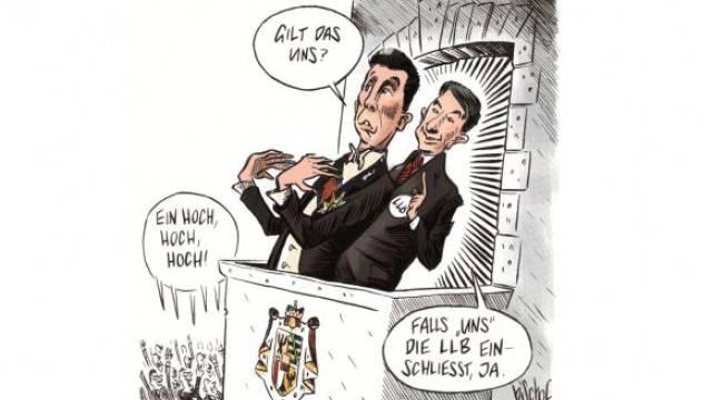 Illustration: Bischof