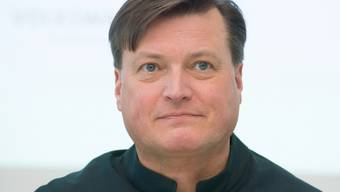 Der Chefdirigent der Sächsischen Staatskapelle Dresden, Christian Thielemann, stellte am 20. März 2017 die Pläne der Saison 2017/2018 vor.