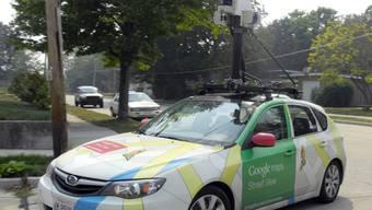 Google soll Untersuchungen behindern und wurde in den USA bestraft (Symbolbild)