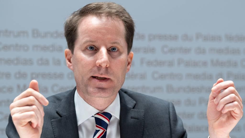 SVP-Fraktion fordert Bundesrat dazu auf, das Notrecht zu beenden