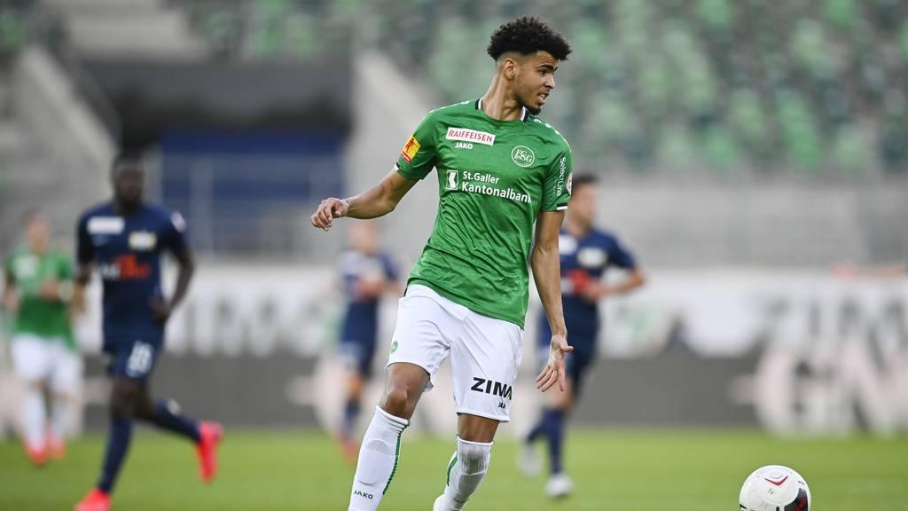 FC St.Gallen findet zum Siegen zurück
