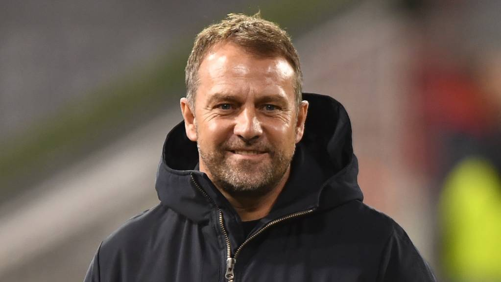 Bayerns Chefcoach Hansi Flick kennt die Fähigkeit seiner Spieler, in den wichtigen Momenten «da» zu sein