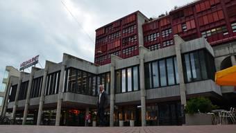 Im Dezember wird im Neumarkt II eine Geschäftsstelle der Valiant eröffnet. Pop-up-Stores sollen die Zeit überbrücken.