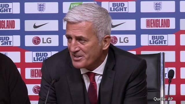 Länderspiel: Schweizer Nati zufrieden mit der Leistung