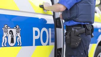 Die Polizei Basel-Stadt nahm nach der Massenschlägerei sieben Personen fest. (Symbolbild)