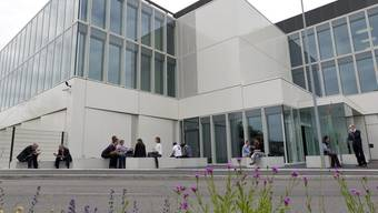 Das neue Nanotechnologie-Zentrum