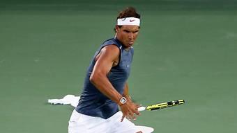 «Rafael Nadal aber tat einem an seinem ersten Tag im Dorf richtig leid, als er kaum zu Abend essen konnte, weil so viele andere Sportler in der Mensa ein Foto mit ihm schiessen wollten.»