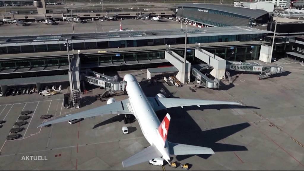 Wegen mutiertem Virus: Einreiseverbot aus Grossbritannien und Südafrika