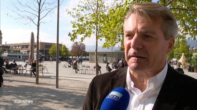 Mehrere 100'000 Franken kostet Baumersatz auf Sechseläutenplatz