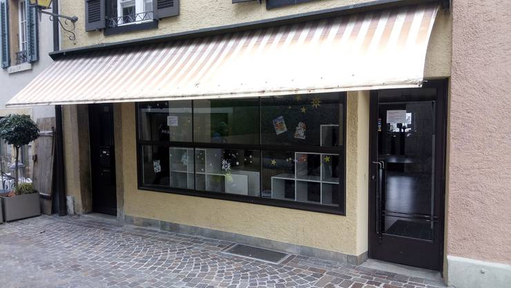 Der Schnäppchenladen SparZeit24 ist bereits geschlossen. Nun soll ein Druck- und Kopierservice einziehen.