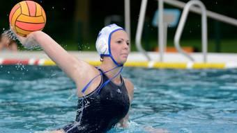 Wasserball Frauen: WSV Basel