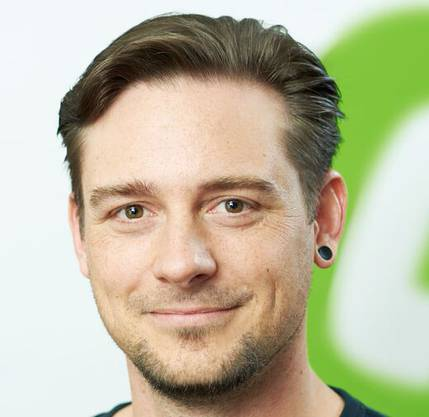 Dominik Ritzmann (Grüne).