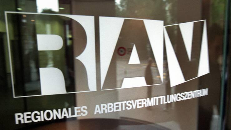 Regionales extra Moderater Anstieg der Arbeitslosigkeit im Kanton Zürich. (Symbolbild)