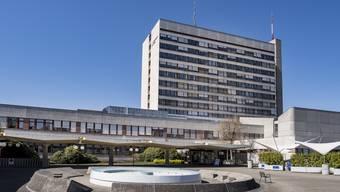 Obwohl das Bruderholz als Coronaspital viel Lob bekam, möchte das KSBL es bei einer nächsten Pandemie nicht mit Basel teilen.