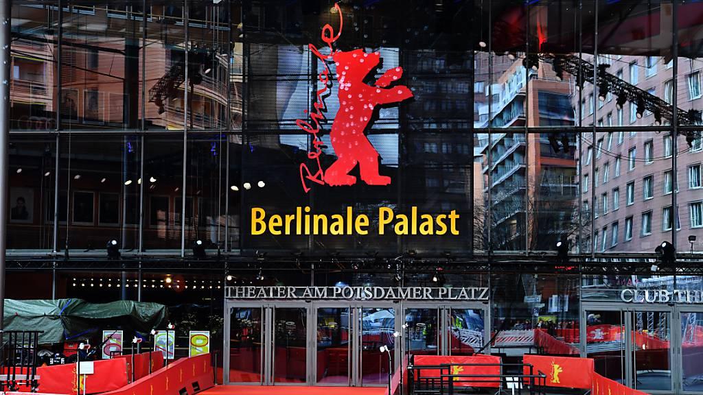 Berlinale 2021 eröffnet: Schweiz spielt eine Nebenrolle