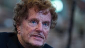 Regisseur Dieter Wedel ist als Intendant der Festspiele in Bad Hersfeld (Hessen) zurückgetreten. Vorgeworfen worden waren ihm sexuelle Übergriffe. (Archiv)