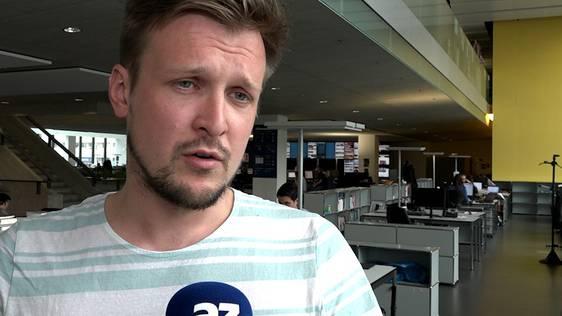 Neuer FC-Aarau-Cheftrainer: «Patrick Rahmen ist ein kleiner Urs Fischer»