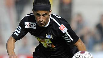 Ricardo Rodriguez fällt verletzungsbedingt aus.