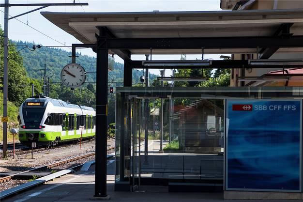 Neuenburg–La Chaux-de-Fonds: Der Bundesrat wollte eine Modernisierung, das Parlament eine neue Direktverbindung zwischen den Städten. Kosten: 992 Mio. Fr.