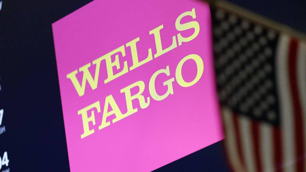 Wells Fargo schliesst millionenschweren Vergleich in den USA