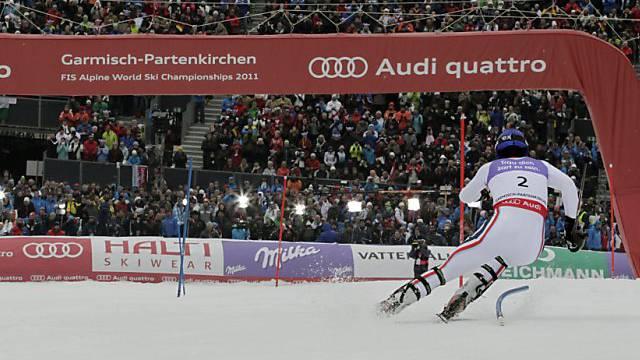 Die Ski-WM war auch ein finazieller Erfolg.