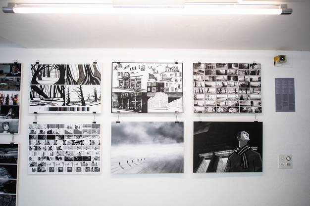 Im Dokumentarfilm «Chris the Swiss» begibt Anja Kofmehl sich auf die Spuren ihres im Jugoslawienkrieg getöteten Cousins. Die melancholische Stimmung der animierten Sequenzen zeigt, wie persönlich das Werk für Kofmehl ist.