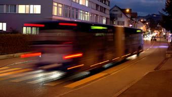 Die Junge CVP des Kantons SOlothurn will Geld für die Ausweitung des Nachtbusangebots.