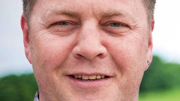 Christian Burger kann dem internen Kontrollsystem nicht viel Positives abgewinnen. ZVG