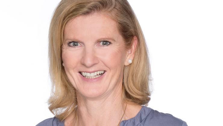 Kathrin Becht, SP und Unabhängige, Matzendorf