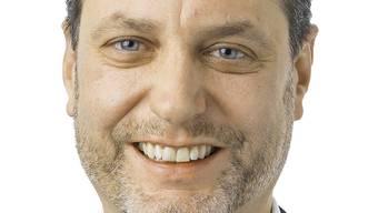 Patrik Stadler ist Leiter des Rechts- und Personaldienstes der Stadt Olten.
