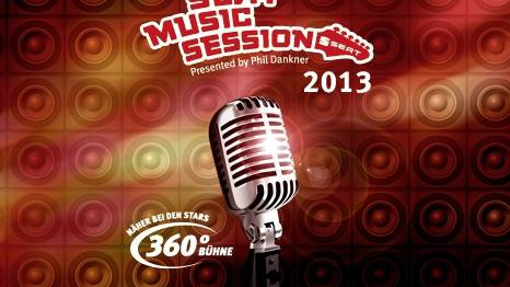 SEAT Music Session 2013