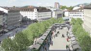 Marktplatz-Debatte