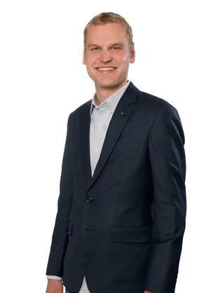 GLP: Adrian Bircher, Aarau (bisher)