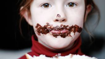 Geboren wurde sie aus Sparsamkeit und Mangel im Zweiten Weltkrieg –heute werden jährlich 250000 Tonnen Nutella verdrückt, von Jung und Alt. Dominik Asbach/Key