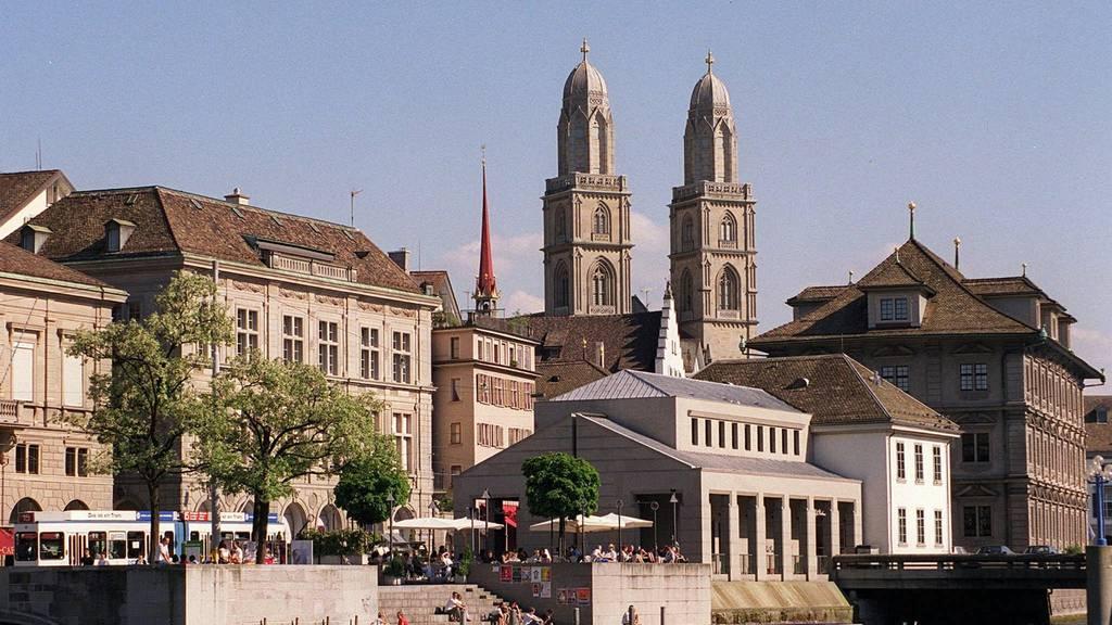 Als erste Stadt weitet Zürich die Maskenpflicht aus