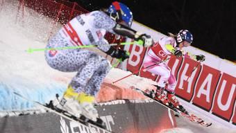In St. Moritz findet am Dienstag der Teamwettkampf statt, ein Rennen, das seit 2011 aus Parallelrennen für Techniker besteht.