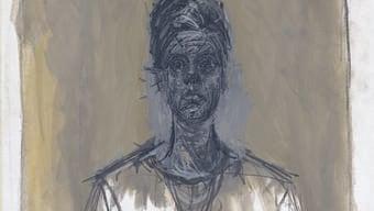 Alberto Giacomettis Caroline
