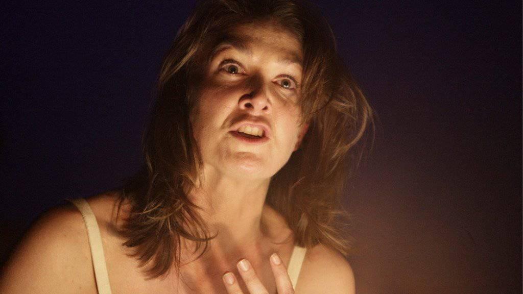 """In ihren Händen liegen bald die Geschicke der USA - zumindest in der TV-Serie """"Homeland"""": Schauspielerin Elizabeth Marvel. (Archivbild)"""